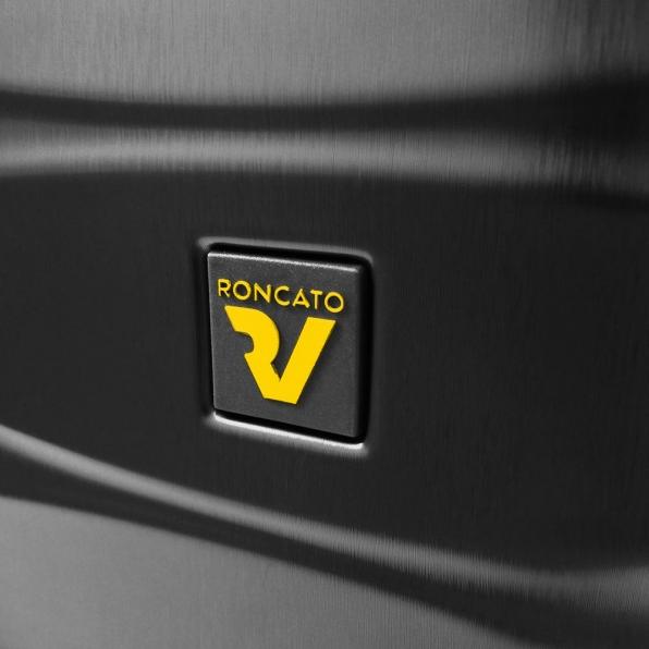 خرید و قیمت چمدان رونکاتو ایران مدل استلار سایز کابین رنگ نوک مدادی رونکاتو ایتالیا –  roncatoiran STELLAR RONCATO ITALY 41470322 7
