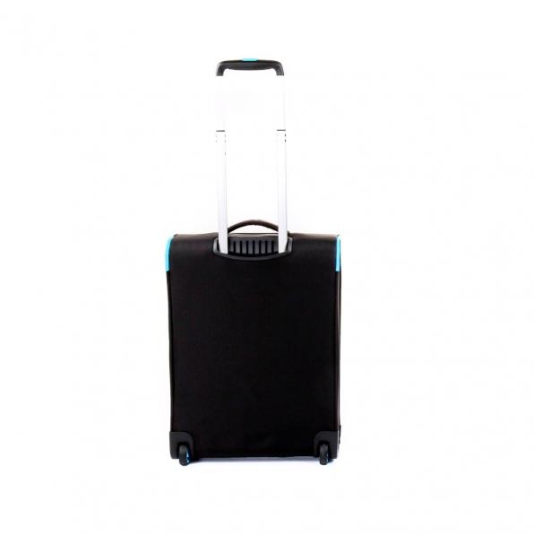 قیمت و خرید چمدان رونکاتو ایران مدل اس لایت رنگ مشکی سایز اسلیم کابین رونکاتو ایتالیا – roncatoiran S - LIGHT RONCATO ITALY 41515301 1