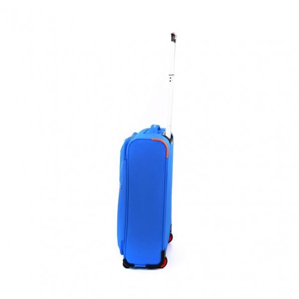 قیمت و خرید چمدان رونکاتو ایران مدل اس لایت رنگ آبی سایز اسلیم کابین رونکاتو ایتالیا – roncatoiran S - LIGHT RONCATO ITALY 41515308 1