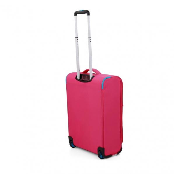 قیمت و خرید چمدان رونکاتو ایران مدل اس لایت رنگ صورتی سایز اسلیم کابین رونکاتو ایتالیا – roncatoiran S - LIGHT RONCATO ITALY 41515339 1