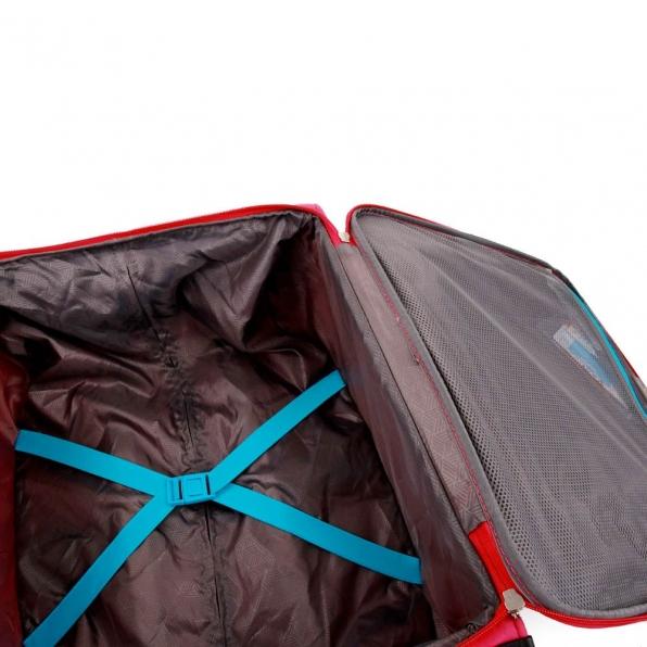 قیمت و خرید چمدان رونکاتو ایران مدل اس لایت رنگ صورتی سایز اسلیم کابین رونکاتو ایتالیا – roncatoiran S - LIGHT RONCATO ITALY 41515339 2