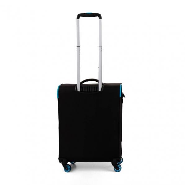 قیمت و خرید چمدان رونکاتو ایران مدل اس لایت رنگ مشکی سایز کابین رونکاتو ایتالیا – roncatoiran S - LIGHT RONCATO ITALY 41517301 2