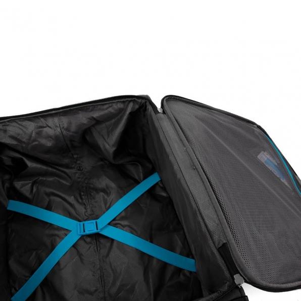 قیمت و خرید چمدان رونکاتو ایران مدل اس لایت رنگ مشکی سایز کابین رونکاتو ایتالیا – roncatoiran S - LIGHT RONCATO ITALY 41517301 3