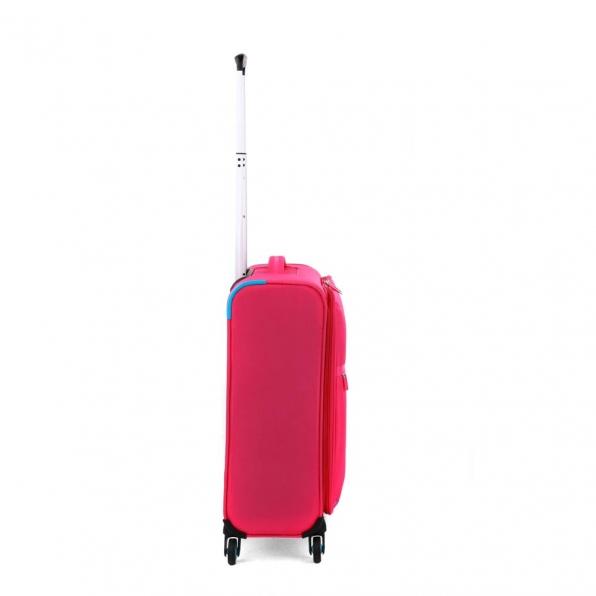قیمت و خرید چمدان رونکاتو ایران مدل اس لایت رنگ صورتی سایز کابین رونکاتو ایتالیا – roncatoiran S - LIGHT RONCATO ITALY 41517339 1