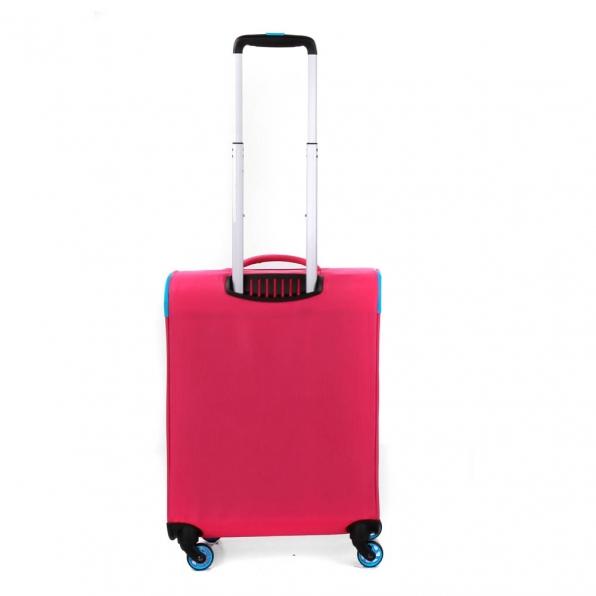 قیمت و خرید چمدان رونکاتو ایران مدل اس لایت رنگ صورتی سایز کابین رونکاتو ایتالیا – roncatoiran S - LIGHT RONCATO ITALY 41517339 2