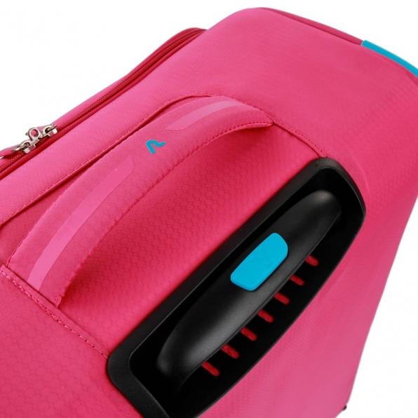 قیمت و خرید چمدان رونکاتو ایران مدل اس لایت رنگ صورتی سایز کابین رونکاتو ایتالیا – roncatoiran S - LIGHT RONCATO ITALY 41517339 4