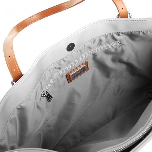 قیمت و خرید کیف دستی رونکاتو ایران مدل الیت رنگ بژ رونکاتو ایتالیا – roncatoiran E - LITE SHOPPER BAG RONCATO ITALY 41520445  5