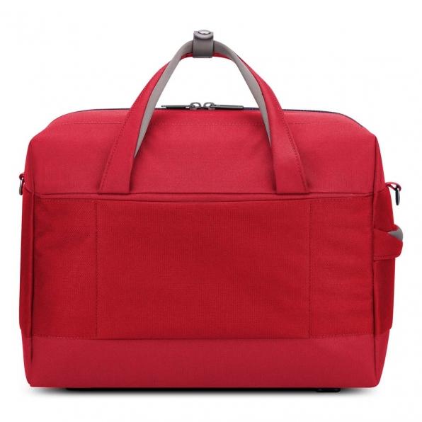 قیمت و خرید ساک رونکاتو ایران مدل ساید تِرک رنگ قرمز رونکاتو ایتالیا – roncatoiran SIDETRACK WEEKEND BAG RONCATO ITALY 41526609 2