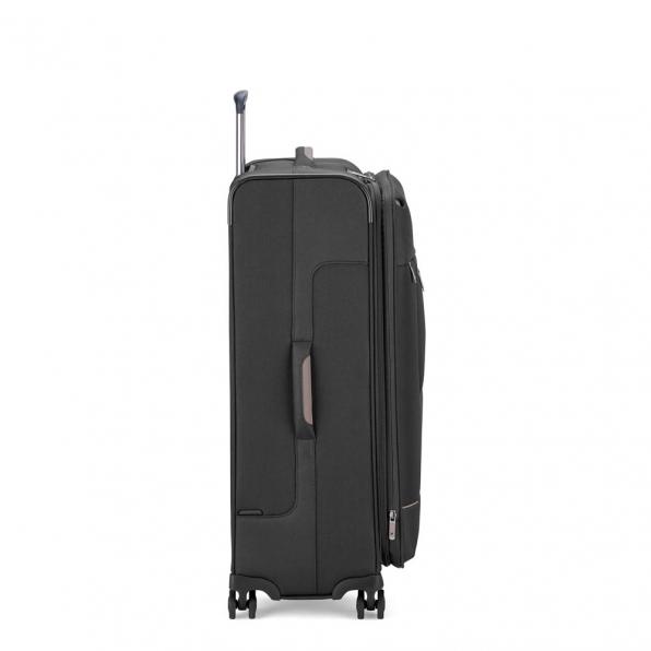 قیمت و خرید چمدان رونکاتو ایران مدل ساید تِرک رنگ مشکی سایز بزرگ رونکاتو ایتالیا – roncatoiran SIDETRACK RONCATO ITALY 41527101 1