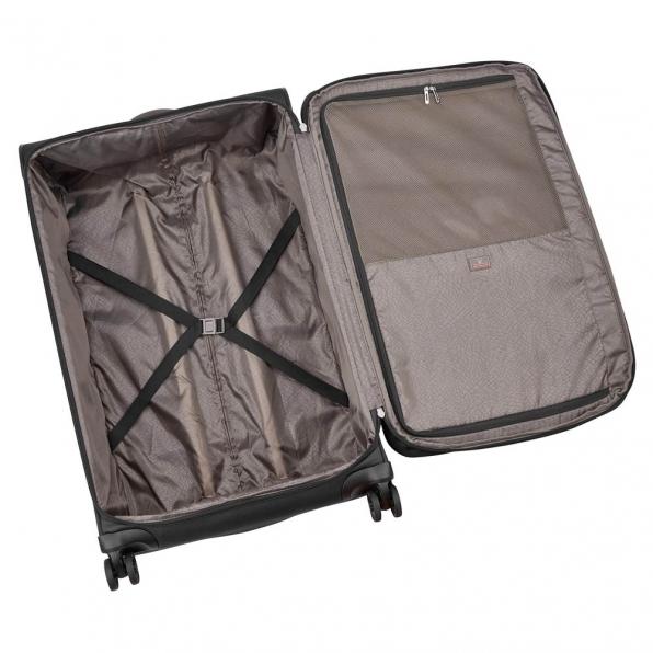 قیمت و خرید چمدان رونکاتو ایران مدل ساید تِرک رنگ مشکی سایز بزرگ رونکاتو ایتالیا – roncatoiran SIDETRACK RONCATO ITALY 41527101 3