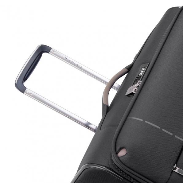 قیمت و خرید چمدان رونکاتو ایران مدل ساید تِرک رنگ مشکی سایز بزرگ رونکاتو ایتالیا – roncatoiran SIDETRACK RONCATO ITALY 41527101 6