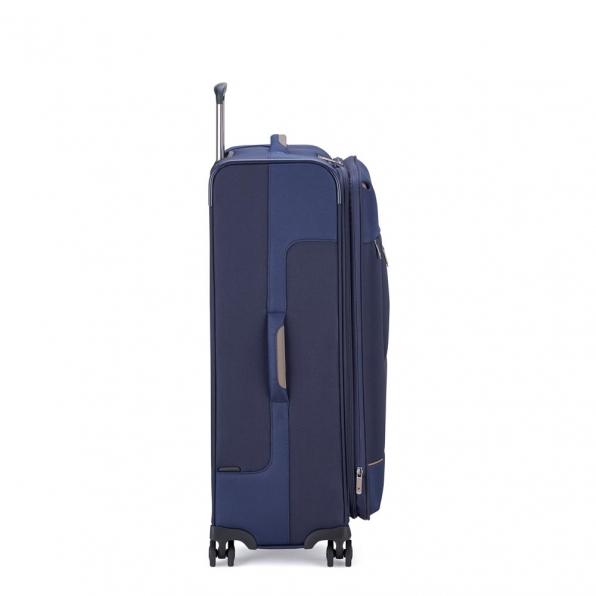قیمت و خرید چمدان رونکاتو ایران مدل ساید تِرک رنگ سرمه ای سایز بزرگ رونکاتو ایتالیا – roncatoiran SIDETRACK RONCATO ITALY 41527123 1