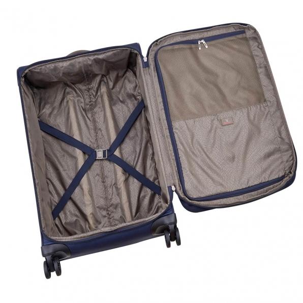 قیمت و خرید چمدان رونکاتو ایران مدل ساید تِرک رنگ سرمه ای سایز بزرگ رونکاتو ایتالیا – roncatoiran SIDETRACK RONCATO ITALY 41527123 3