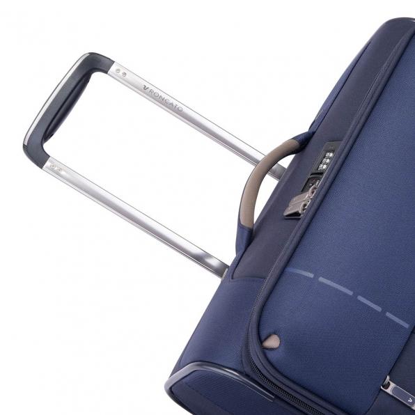 قیمت و خرید چمدان رونکاتو ایران مدل ساید تِرک رنگ سرمه ای سایز بزرگ رونکاتو ایتالیا – roncatoiran SIDETRACK RONCATO ITALY 41527123 6