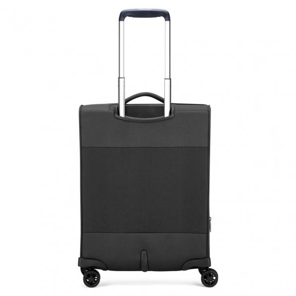 قیمت و خرید چمدان رونکاتو ایران مدل ساید تِرک رنگ مشکی سایز کابین رونکاتو ایتالیا – roncatoiran SIDETRACK RONCATO ITALY 41527301 2