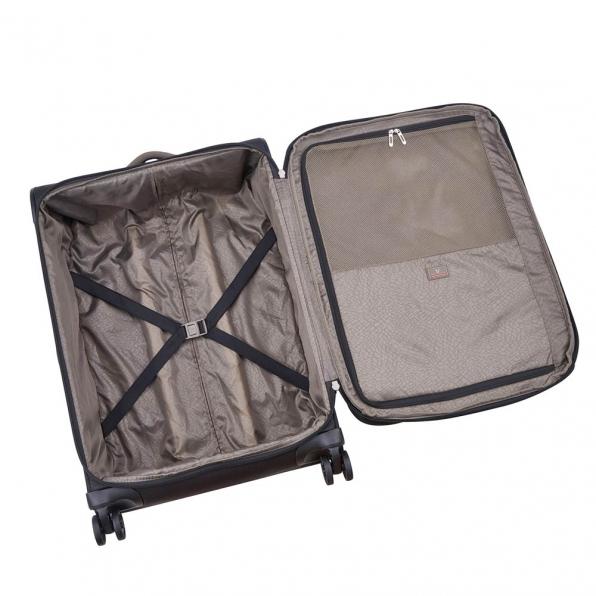 قیمت و خرید چمدان رونکاتو ایران مدل ساید تِرک رنگ مشکی سایز کابین رونکاتو ایتالیا – roncatoiran SIDETRACK RONCATO ITALY 41527301 3