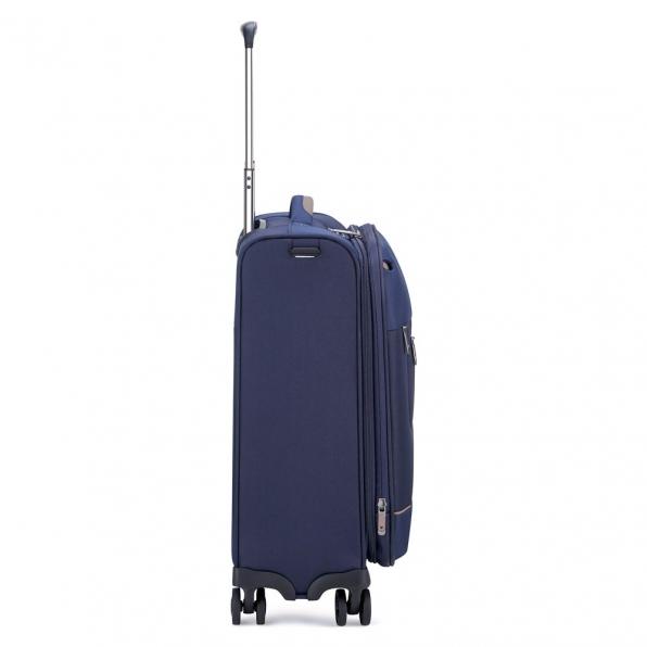 قیمت و خرید چمدان رونکاتو ایران مدل ساید تِرک رنگ سرمه ای سایز کابین رونکاتو ایتالیا – roncatoiran SIDETRACK RONCATO ITALY 41527323 1
