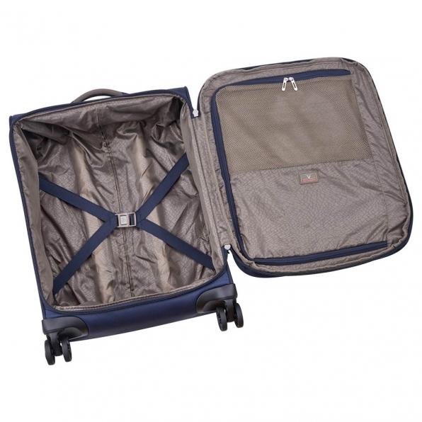 قیمت و خرید چمدان رونکاتو ایران مدل ساید تِرک رنگ سرمه ای سایز کابین رونکاتو ایتالیا – roncatoiran SIDETRACK RONCATO ITALY 41527323 3