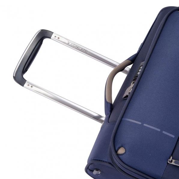 قیمت و خرید چمدان رونکاتو ایران مدل ساید تِرک رنگ سرمه ای سایز کابین رونکاتو ایتالیا – roncatoiran SIDETRACK RONCATO ITALY 41527323 5