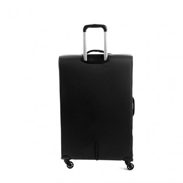 خرید و قیمت چمدان رونکاتو ایران مدل اسپید رنگ مشکی سایز بزرگ رونکاتو ایتالیا – roncatoiran SPEED RONCATO ITALY 41612101 1