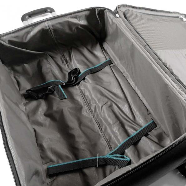 خرید و قیمت چمدان رونکاتو ایران مدل اسپید رنگ مشکی سایز بزرگ رونکاتو ایتالیا – roncatoiran SPEED RONCATO ITALY 41612101 2
