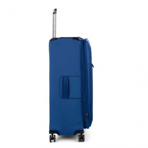 قیمت و خرید چمدان رونکاتو ایران مدل میامی رنگ آبی سایز متوسط رونکاتو ایتالیا – roncatoiran MIAMI RONCATO ITALY 41617203 1
