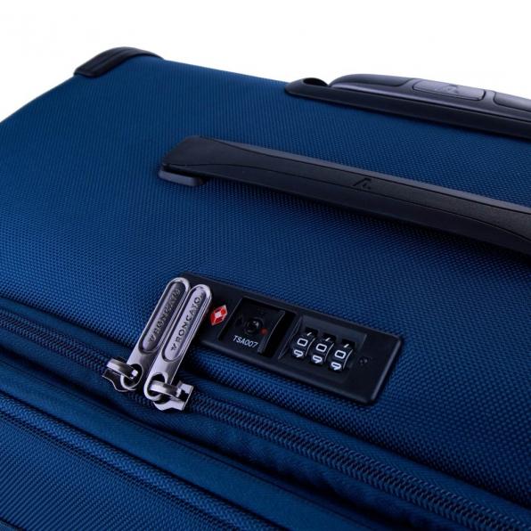 قیمت و خرید چمدان رونکاتو ایران مدل میامی رنگ آبی سایز متوسط رونکاتو ایتالیا – roncatoiran MIAMI RONCATO ITALY 41617203 5