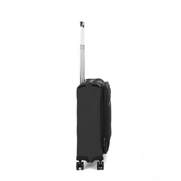 قیمت و خرید چمدان رونکاتو ایران مدل میامی رنگ مشکی سایز کابین رونکاتو ایتالیا – roncatoiran MIAMI RONCATO ITALY 41617301 1