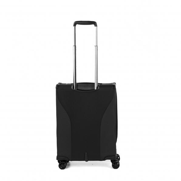 قیمت و خرید چمدان رونکاتو ایران مدل میامی رنگ مشکی سایز کابین رونکاتو ایتالیا – roncatoiran MIAMI RONCATO ITALY 41617301 2
