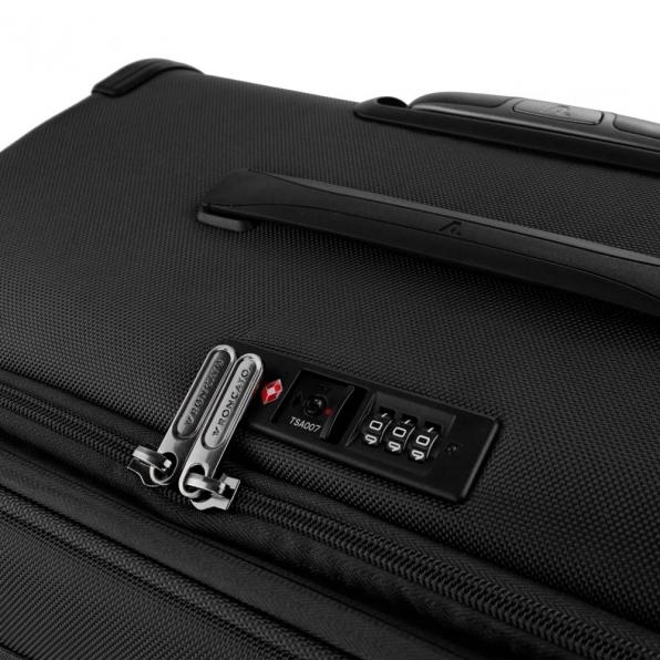 قیمت و خرید چمدان رونکاتو ایران مدل میامی رنگ مشکی سایز کابین رونکاتو ایتالیا – roncatoiran MIAMI RONCATO ITALY 41617301 4