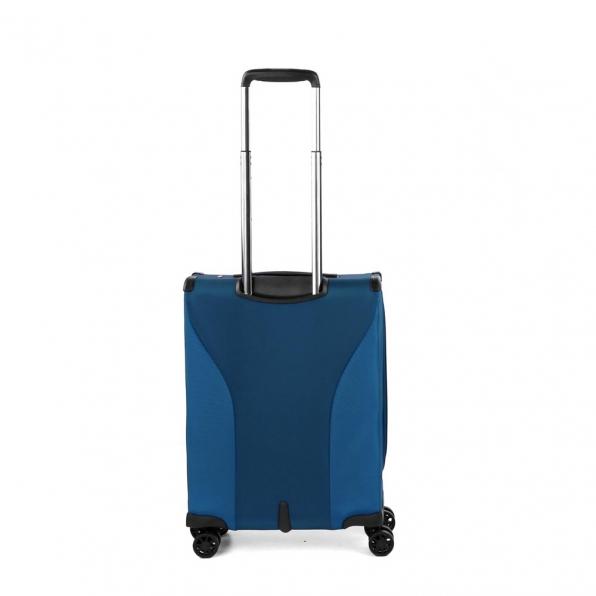قیمت و خرید چمدان رونکاتو ایران مدل میامی رنگ آبی سایز کابین رونکاتو ایتالیا – roncatoiran MIAMI RONCATO ITALY 41617303 2