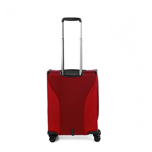 قیمت و خرید چمدان رونکاتو ایران مدل میامی رنگ قرمز سایز کابین رونکاتو ایتالیا – roncatoiran MIAMI RONCATO ITALY 41617309 2