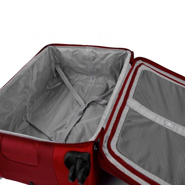 قیمت و خرید چمدان رونکاتو ایران مدل میامی رنگ قرمز سایز کابین رونکاتو ایتالیا – roncatoiran MIAMI RONCATO ITALY 41617309 3