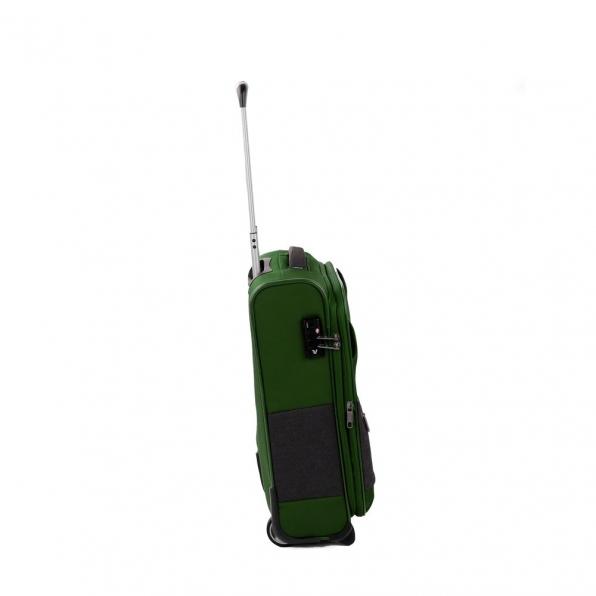 خرید و قیمت چمدان رونکاتو ایران مدل هایپر رنگ سبز سایز کابین رونکاتو ایتالیا – roncatoiran HYPER RONCATO ITALY 41685367 1