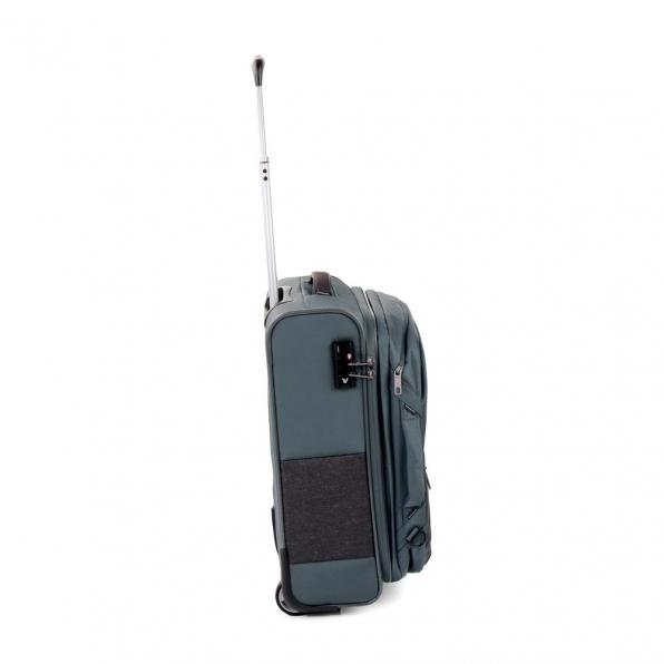 خرید و قیمت چمدان رونکاتو ایران مدل هایپر سایز کابین با کوله پشتی متحرک رنگ نوک مدادی رونکاتو ایتالیا – roncatoiran HYPER RONCATO ITALY 41685422 2