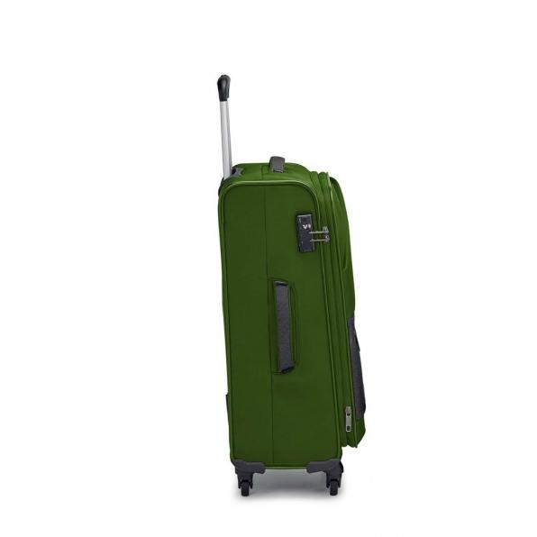 خرید و قیمت چمدان رونکاتو ایران مدل هایپر رنگ سبز سایز متوسط رونکاتو ایتالیا – roncatoiran HYPER RONCATO ITALY 41686267 1