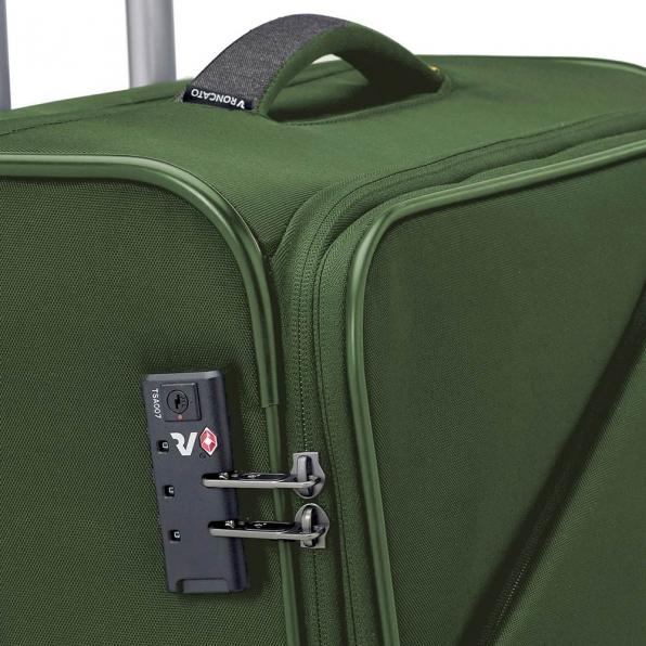 خرید و قیمت چمدان رونکاتو ایران مدل هایپر رنگ سبز سایز متوسط رونکاتو ایتالیا – roncatoiran HYPER RONCATO ITALY 41686267 2