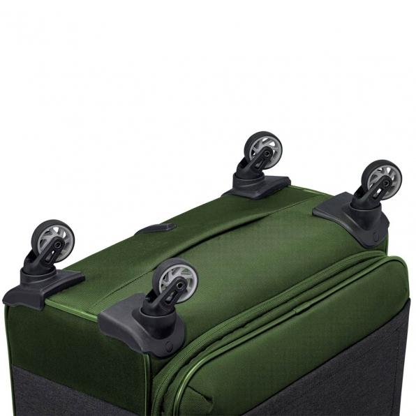خرید و قیمت چمدان رونکاتو ایران مدل هایپر رنگ سبز سایز متوسط رونکاتو ایتالیا – roncatoiran HYPER RONCATO ITALY 41686267 4