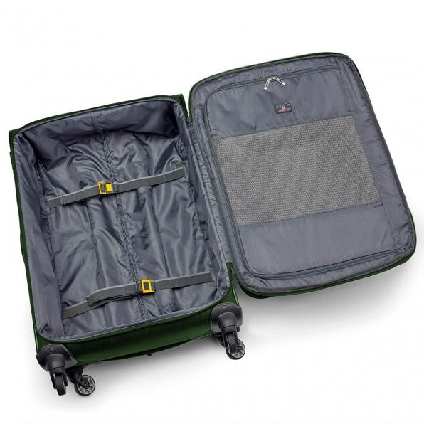 خرید و قیمت چمدان رونکاتو ایران مدل هایپر رنگ سبز سایز متوسط رونکاتو ایتالیا – roncatoiran HYPER RONCATO ITALY 41686267 5