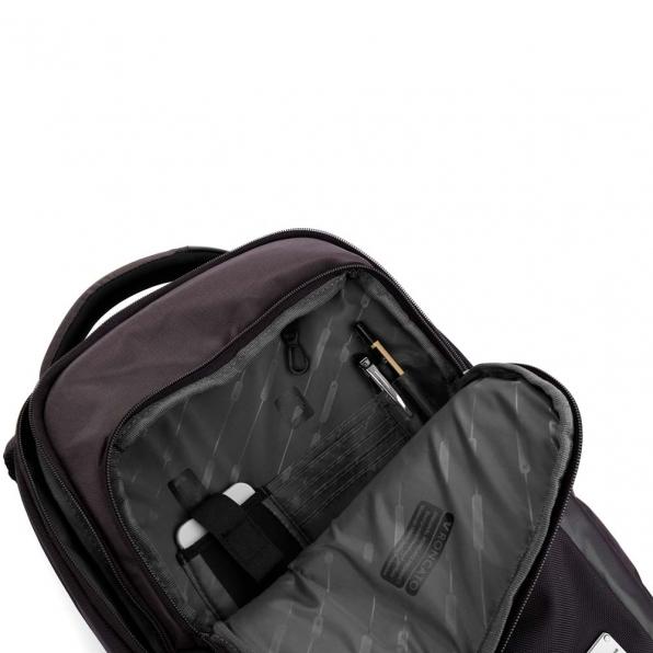 خرید و قیمت کوله پشتی رونکاتو مدل دِسک رنگ قهوه ای سایز 15.6 اینچ دو تبله رونکاتو ایتالیا – roncatoiran DESK RONCATO ITALY 41718044 5