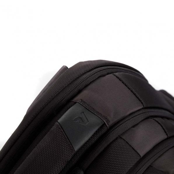 خرید و قیمت کوله پشتی رونکاتو مدل دِسک رنگ قهوه ای سایز 15.6 اینچ دو تبله رونکاتو ایتالیا – roncatoiran DESK RONCATO ITALY 41718044 8