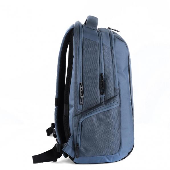 خرید و قیمت کوله پشتی رونکاتو مدل دِسک رنگ آبی سایز 15.6 اینچ دو تبله رونکاتو ایتالیا – roncatoiran DESK RONCATO ITALY 41718062 1
