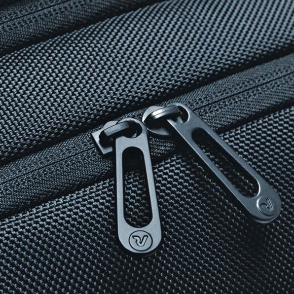 خرید و قیمت کوله پشتی رونکاتو مدل دِسک رنگ آبی سایز 15.6 اینچ دو تبله رونکاتو ایتالیا – roncatoiran DESK RONCATO ITALY 41718062 13