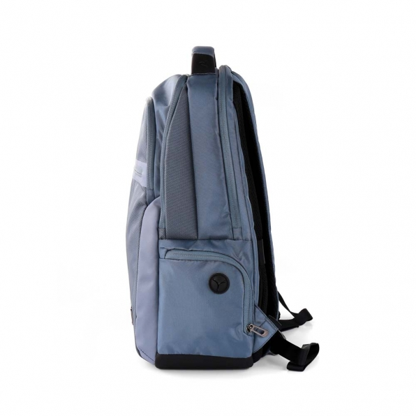 خرید و قیمت کوله پشتی رونکاتو مدل دِسک رنگ آبی سایز 15.6 اینچ دو تبله رونکاتو ایتالیا – roncatoiran DESK RONCATO ITALY 41718162 1