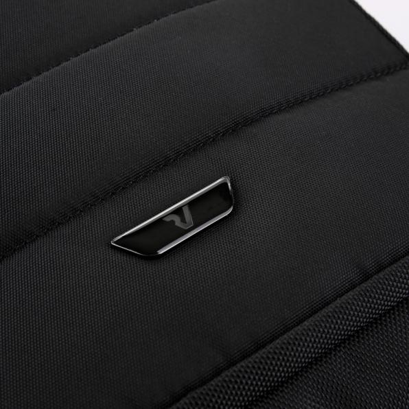 خرید و قیمت کوله پشتی لپ تاپ رونکاتو ایران مدل رادار رنگ مشکی سایز 15.6 اینچ تک تبله رونکاتو ایتالیا – roncatoiran RADAR RONCATO ITALY 41719001 5