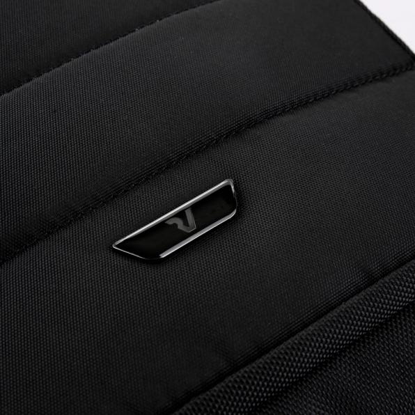 خرید و قیمت کوله پشتی لپ تاپ رونکاتو ایران مدل رادار رنگ مشکی سایز 17 اینچ تک تبله رونکاتو ایتالیا – roncatoiran RADAR RONCATO ITALY 41719101 5