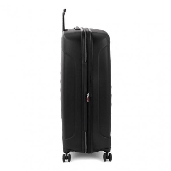 قیمت و خرید چمدان رونکاتو مدل فایبر لایت رونکاتو ایران رنگ مشکی سایز بزرگ رونکاتو ایتالیا – roncatoiran FIBER LIGHT RONCATO ITALY 41915101 3