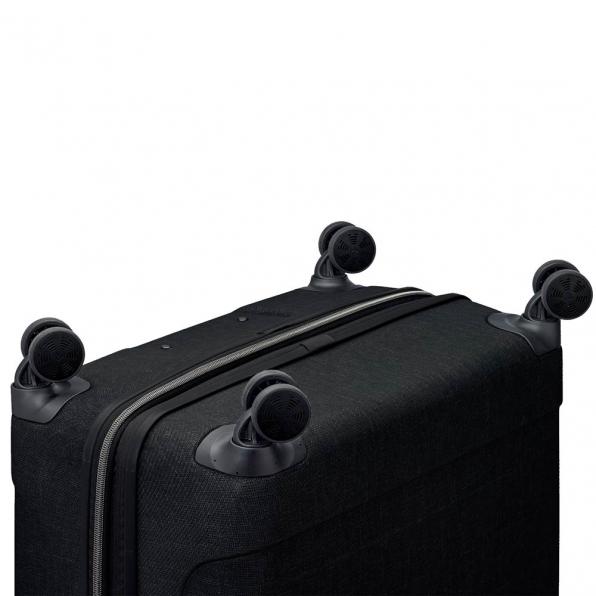 قیمت و خرید چمدان رونکاتو مدل فایبر لایت رونکاتو ایران رنگ مشکی سایز بزرگ رونکاتو ایتالیا – roncatoiran FIBER LIGHT RONCATO ITALY 41915101 8
