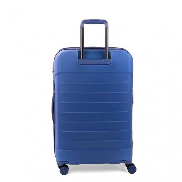 قیمت و خرید چمدان رونکاتو مدل فایبر لایت رنگ سرمه ای رونکاتو ایران سایز متوسط رونکاتو ایتالیا – roncatoiran FIBER LIGHT RONCATO ITALY 41915203 2
