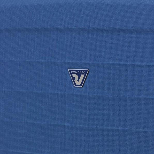 قیمت و خرید چمدان رونکاتو مدل فایبر لایت رنگ سرمه ای رونکاتو ایران سایز متوسط رونکاتو ایتالیا – roncatoiran FIBER LIGHT RONCATO ITALY 41915203 6